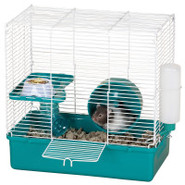 Grreat Choice(tm)  Pet Home for Hamsters