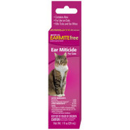 Zema Ear Miticide  for Cats