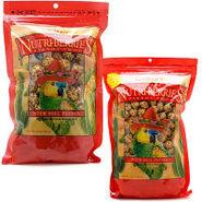 Lafeber&#39;s Nutri-Berries El Paso Parrot Food