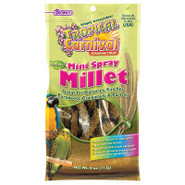 Brown's Tropical Carnival Natural Mini Spray Mille
