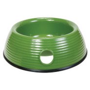 Grreat Choice Plastic Pet Bowl