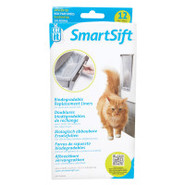 Catit&amp;reg SmartSift Liner for Pull Out Waste Bin