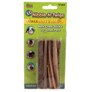 Nutriphase&amp;reg Natural Nibblers(tm) Bark Chew for 