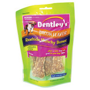 Dentley's Granulated Rawhide Munchy Bacon Flavored