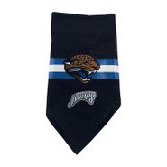 Jacksonville Jaguars Dog Collar Bandana