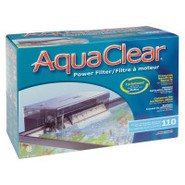 Hagen Aqua Clear Power Filter 110 Gallons