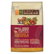 Simply Nourish Chicken &amp; Brown Rice Recipe Small-B