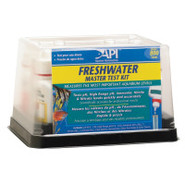 API Freshwater Master and Mini Test Kits