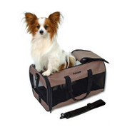 Petmate Fashion Soft-Sided Kennel