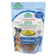 Pet Botanics Mini Training Rewards for Dogs
