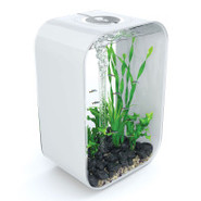 biOrb Life 45 Designer White 12 Gallon Aquarium