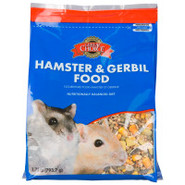 Grreat Choice Hamster & Gerbil Food