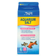 Aquarium Salt