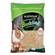 eCOTRITION Corn Cob Bedding with Natures Miracle