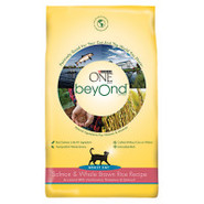 Purina ONE brand beyOnd Salmon & Whole Brown Rice