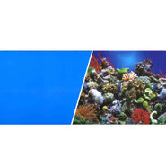 Marina Double Sided Aquarium Backgrounds