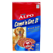 Purina ALPO Come & Get It Cookout Classics Dog Foo