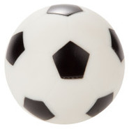 Grreat Choice Soccer Ball Dog Toy