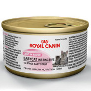 Royal Canin Babycat Instinctive Canned Kitten Food
