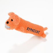 Pets First Syracuse Orange Plush Collegiate Dog To