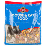 Grreat Choice Rat &amp; Mouse Food