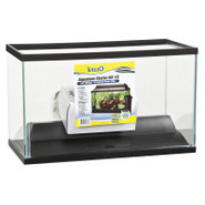 Tetra Aquarium Starter Kit with Tetra Whisper 10i