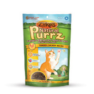 Zuke's Natural Purrz Cat Treats