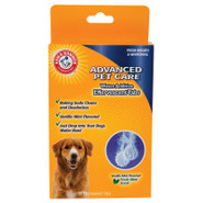 Arm &amp; Hammer Effervescent Dental Tabs Fresh Breath