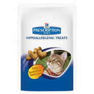 Hill's Prescription Diet Hypoallergenic Cat Treats