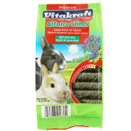 Vitakraft Alfalfa Slims for Rabbits