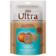 Ultra Oatmeal & Pumpkin Healthy Digestion Blend Do
