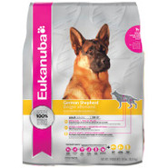 Eukanuba German Shepherd Formula Dog Food