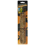 Ecotrition Honey Flavor Treat Stick for Parakeets