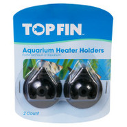 Top Fin Aquarium Heater Holders