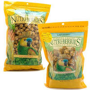 Lafeber&#39;s Nutri-Berries, Garden Veggie Parrot Food