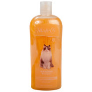 Whisker City Anti-Hairball Shampoo