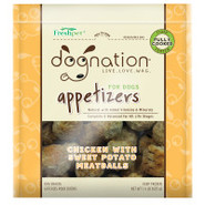 Freshpet Dog Nation Appetizers Chicken with Sweet