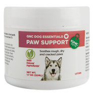Dog Essentials Paw Support Lotion for Dogs