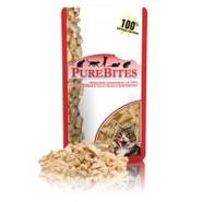 PureBites Freeze-Dried Chicken Breast Cat Treats