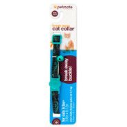 Petmate Swirls Collection Collar for Cats