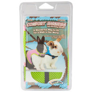 Super Pet Comfort Harness & Leash for Rabbits