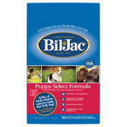 Bil-Jac Puppy Dry Food