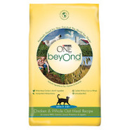 Purina ONE brand beyOnd Cat Food Chicken & Whole O
