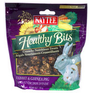 Kaytee Healthy Bits for Rabbits and Guinea Pigs