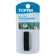 Top Fin&reg Aquarium Thermometer Strips