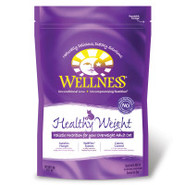Wellness Healthy Weight Adult Dry Cat Food