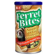 8 in 1 Ultra Blend Ferret Peanut Butter Crunch Tre