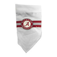 Alabama Crimson Tide Official Dog Collar Bandana