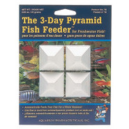 API 3-Day Pyramid Fish Feeder