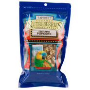 Popcorn Nutri-Berries Gourmet Parrot Treats